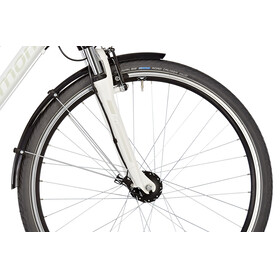 Vermont Brentwood toerfiets Dames, wit